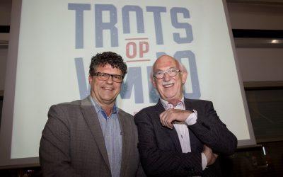 Blog van wethouder Kruithof over Trots op vmbo
